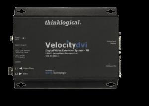 Velocity 3 Video Extension