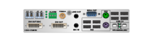 Velocity 2×1 KVM Switch Extension