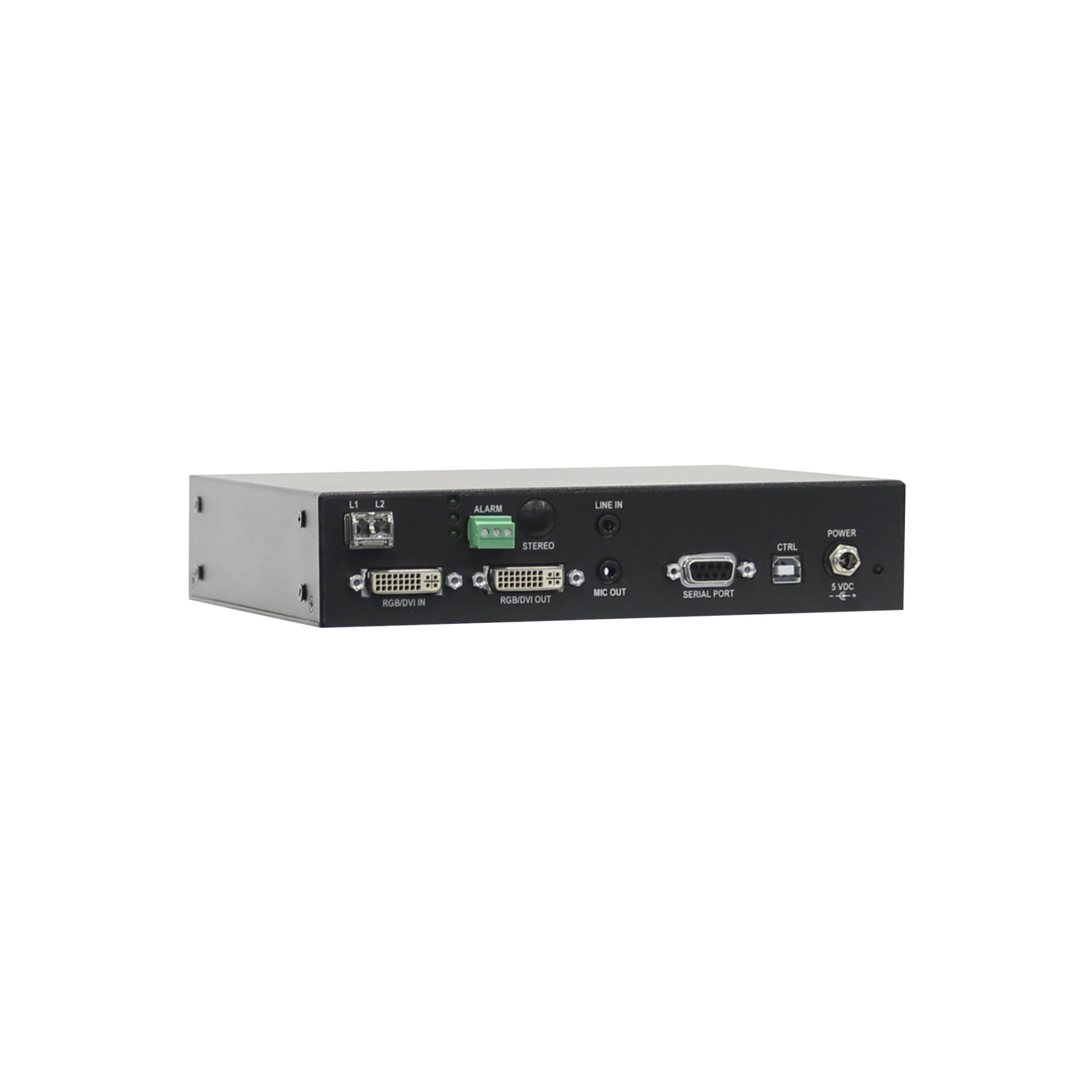 Velocity 10 RGB DVI Video Extender