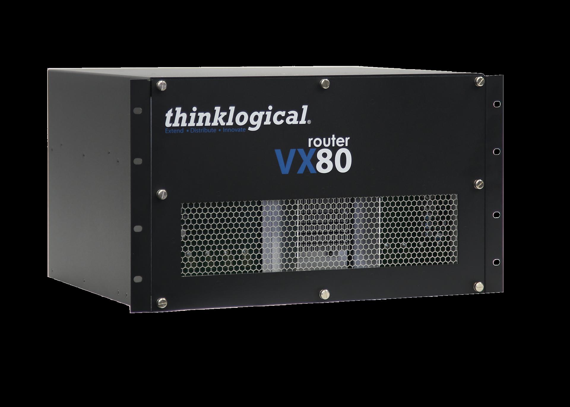 VX80 Matrix Switch