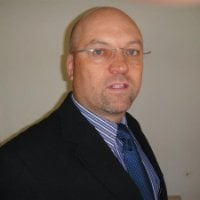 John Coetzer Sales Director for Australia and New Zealand
