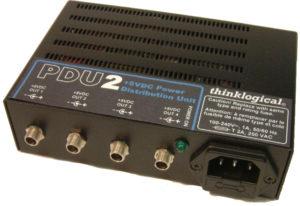 Power Distribution Unit 2 (PDU2)