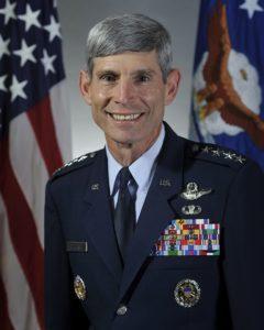 Gen. Norton A. Schwartz