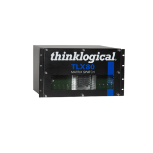 TLX Matrix Switches • 10Gbps