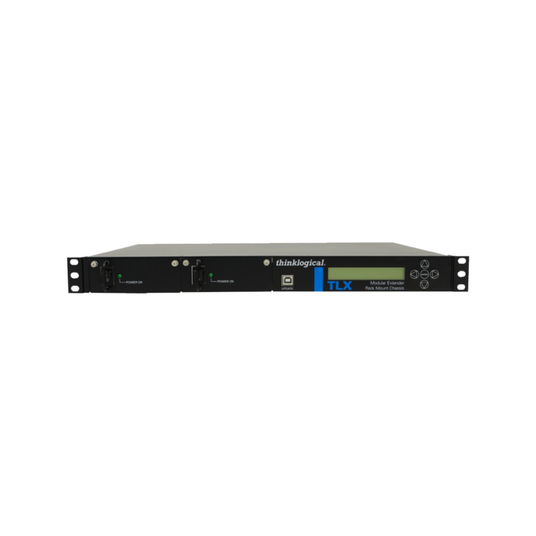 TLX KVM Extension • 10Gbps