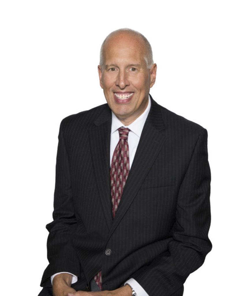 Robert Ventresca Vice President, Worldwide Marketing