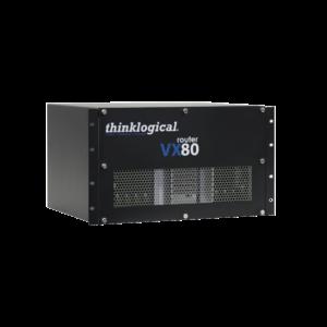 Velocity Matrix Switches • 6.25Gbps