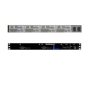 VDI Integrated Client Transmitter
