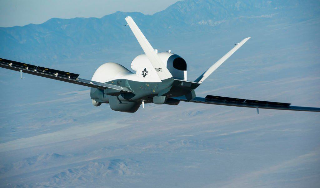 UAV OPERATIONS & TRAINING