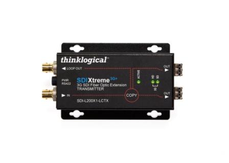 SDI Xtreme 3G+ 3G SDI Extension System