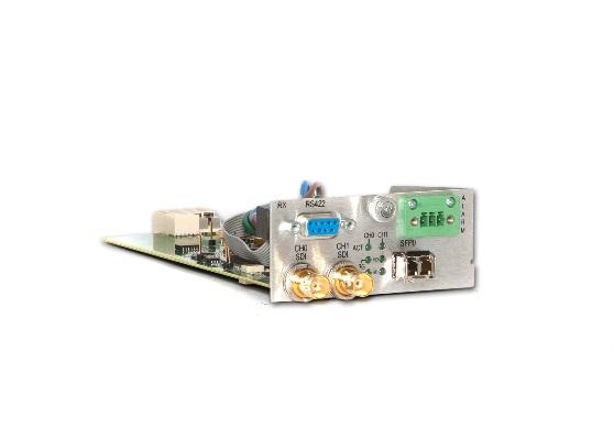 SDI Xtreme 3G+ 3G SDI Extension System (Modular)