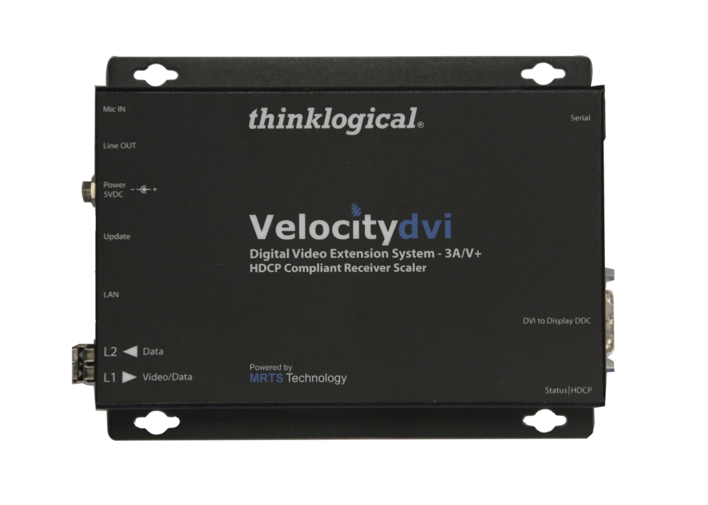 Velocity DVI Extension