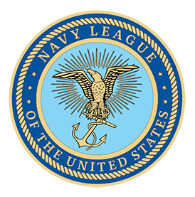 Navy League Logo