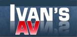 Ivan's AV Logo